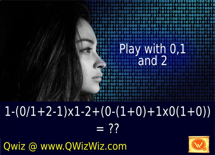 Play with Numbers 0,1 and 2  #quiz #numbers #maths #qwiz #qwizwiz #students #india #usa #australia #russia #europe #academics #solution #intelligent #smart #lovelife #instagood #instapic #instago #fast #instaquiz #instaqwiz #school #college #university