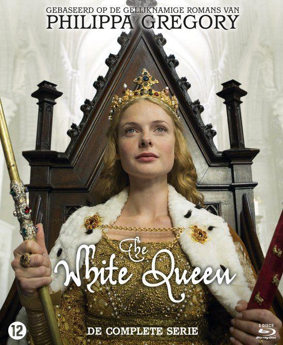 bol.com   The White Queen (Blu-ray), Aneurin Barnard, Rebecca Ferguson & Amanda Hale...