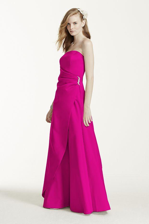 Mejores 199 imágenes de 2017 New Bridesmaid dresses en Pinterest ...