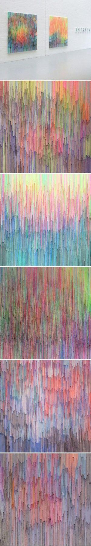 Joan Salo via The Jealous Curator by vonda