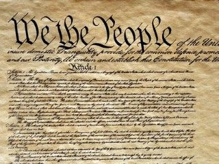Must also see the constitution before it becomes hidden away and forgotten (we're almost there)