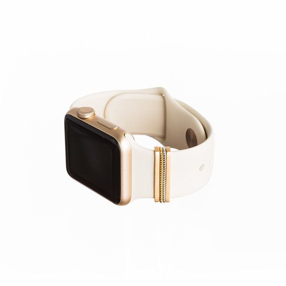 mini Classic Stack™ Apple Watch accessory  double rope by bytten