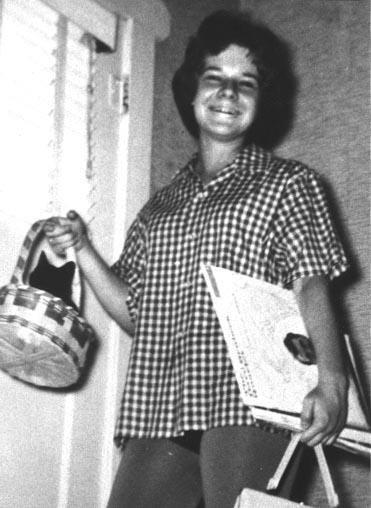 Janis Joplin, First Person, by