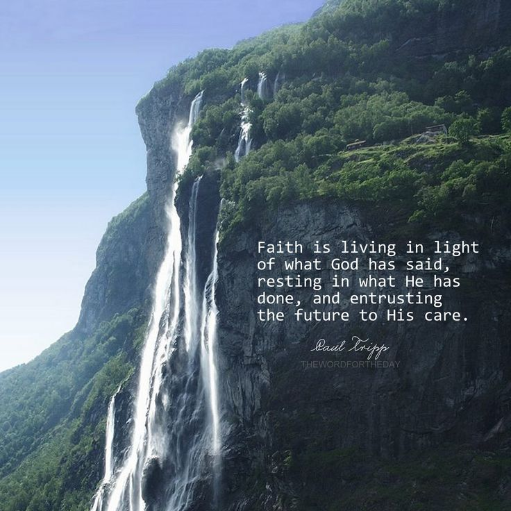 Christian Quotes On Nature. QuotesGram  |Christian Quotes About Nature Cute
