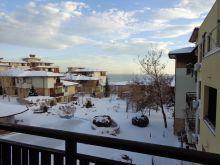 Top Reduzierter Preis für SchnellVerkauf 59900 €! Geräumige Meerblick Luxus möblierte 2-Zimmer-Penthouse-Wohnung zum Verkauf in einem 5 **** Business-Hotel Garten von Eden am Strand in Sweti Wlas/Sveti Vlas, Bulgarien. http://homeinbulgaria.com/en/offer/103706.html #wohnung #ferienwohnung #immobilien #immobilie #luxusimmobilien