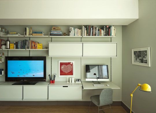 Small Space Solutions Long Island City Multi Purpose