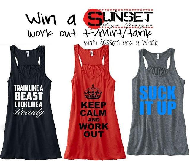 wanna win a workout shirt | Wish List ...