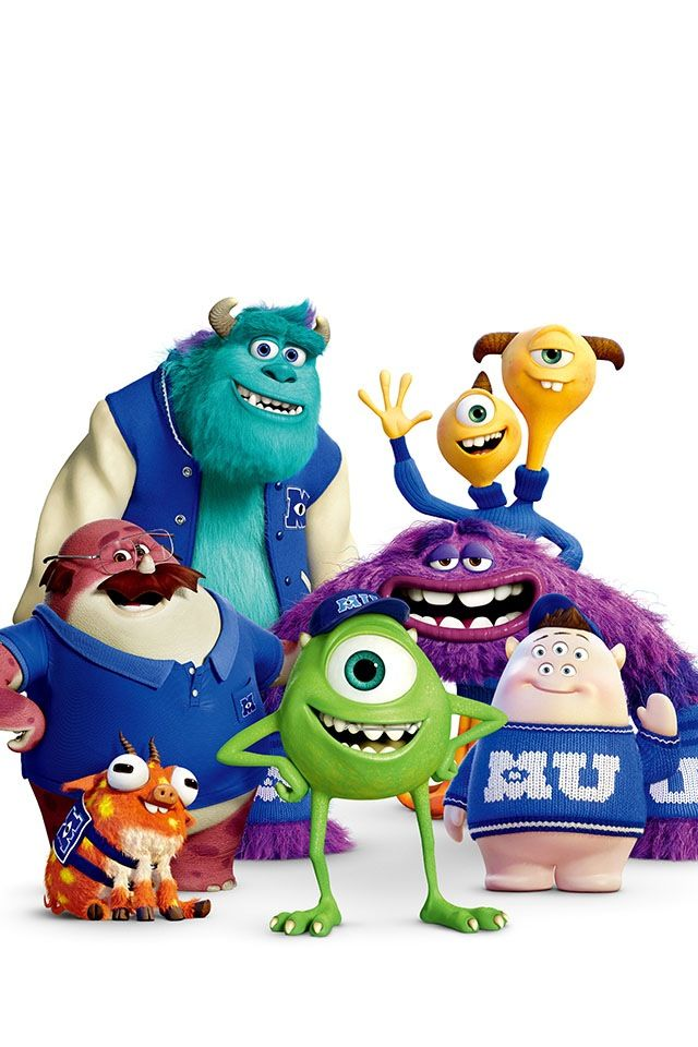 145 best monsters university images on pinterest monster monsters universitymonsters inc monsters monstersuniversity voltagebd Image collections