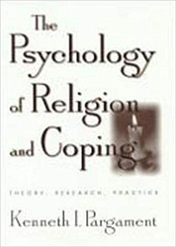Strictly speaking psychology of religion consists of the application of psychological methods and interpretive frameworks to the diverse contents of the religious . 2 volume set o volume 1 context theory and research o volume 2 an applied psychology of religion and spirituality include