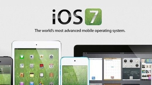 How to Update to iOS 7 Beta Right Now on Your Apple iPhone (Video) - TheUnlockr