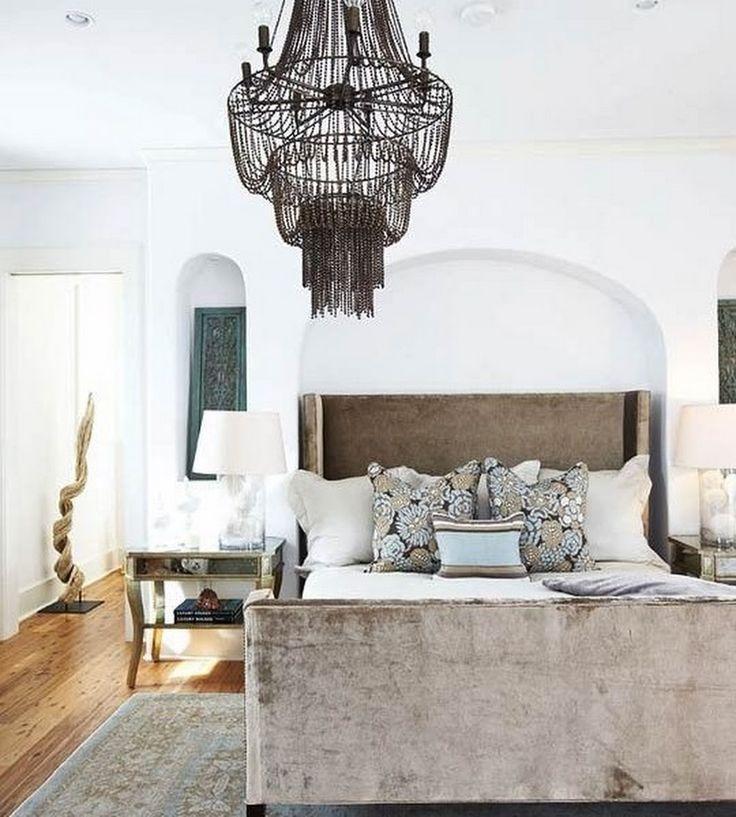 Unique bedroom chandeliers