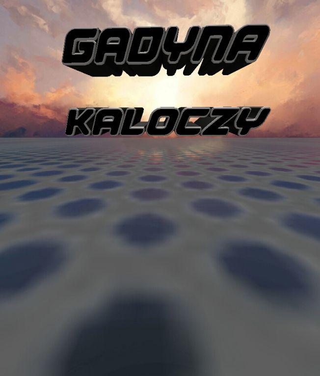 KALOCZY | ART from GADYNA KALOCZY