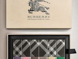 En avant-première Burberry met sa nouvelle gamme de vernis à ongles printemps-été 2014 à... • Hellocoton.fr