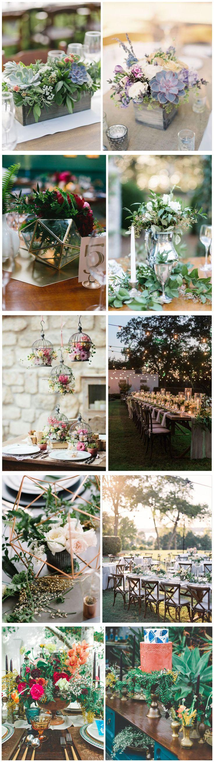 backyard wedding centerpiece ideas 15 pool decor ideas for your