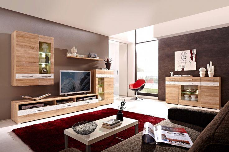 wnde modern streichen beispiele wohnzimmer wnde modern