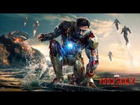 Dica de Filme - Homem de Ferro 3