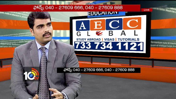 AECC Global | Study in America | Tips and Guidance for US Visa | Educati...
