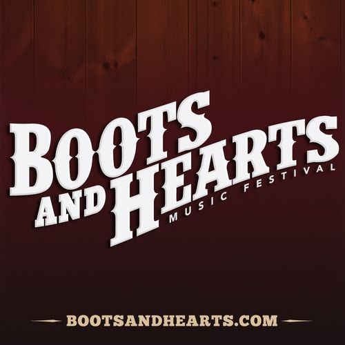 Boots and Hearts Music Festival 2013