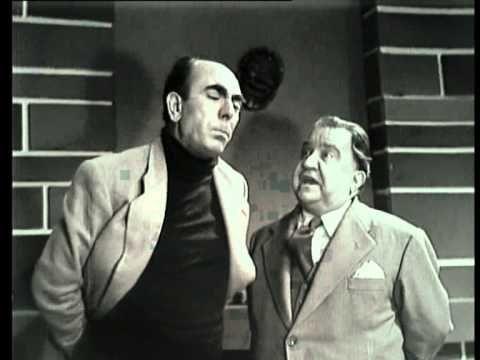 Ἕνας βλάκας καὶ μισός (1959)