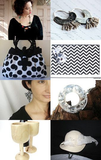 Summer Elegance by Olga on Etsy--Pinned with TreasuryPin.com