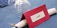 Homemade Wedding Place Cards | eHow.com