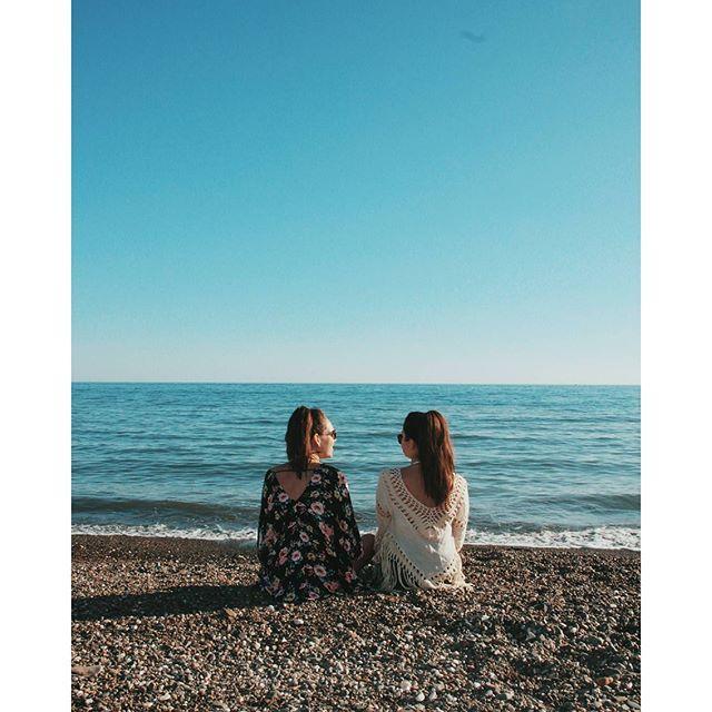 | El Palo| Malaga| #visualvibes#passionpassport #adventure#view#travel#trip#hiking#palm#beach#sea#wanderlust#spain#landscape#polishgirl#explore#photography#traveler#tropical#girl#paradise#boho#summer#california#model#neverstopexploring#vsco#vscocam#tb#malaga#featurepalette - See more at: http://iconosquare.com/viewer.php#/detail/1232738368997309714_181836294