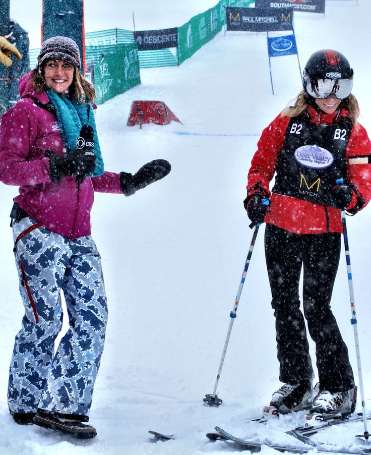 Celebrity Ski Fest | The Official Blog of Deer Valley Resort