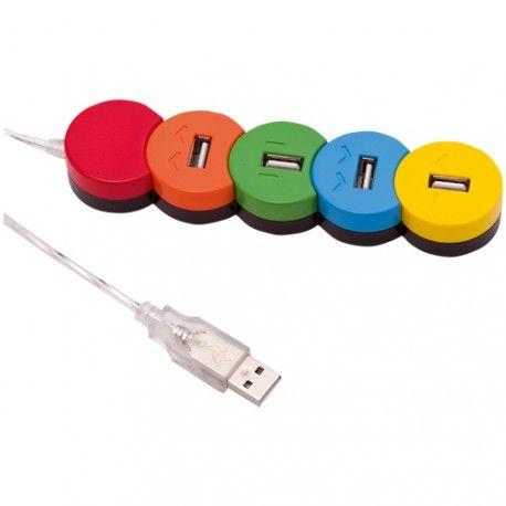 PUERTO USB PROC - 9523