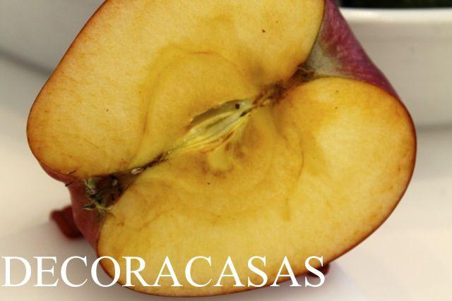 Como conservar alimentos por mais tempo: maçã cortada sem escurecer, abacate partido ao meio, bananas em cacho e muito mais.  Flávia Ferrari mostra todas as dicas testadas e aprovadas.