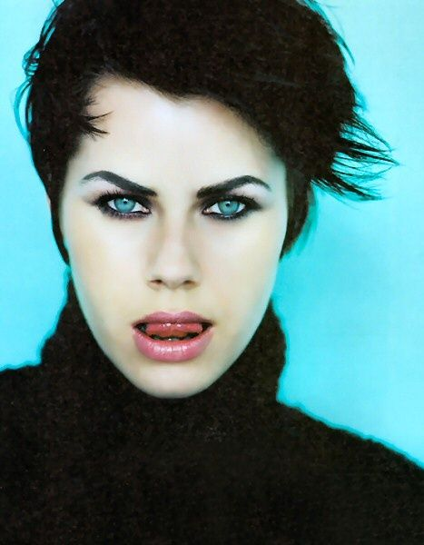 Fairuza Balk- beautiful.