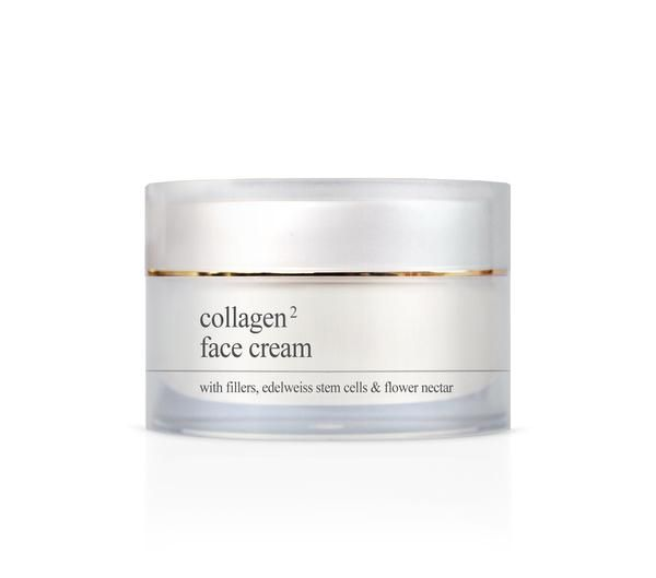 #skin toning and #firming  face cream - COLLAGEN^2 FACE #CREAM