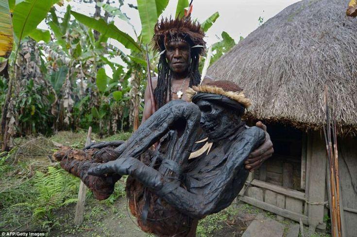 viaggio fotografico tra le tribu' della papua nuova guinea, tra antiche danze e…
