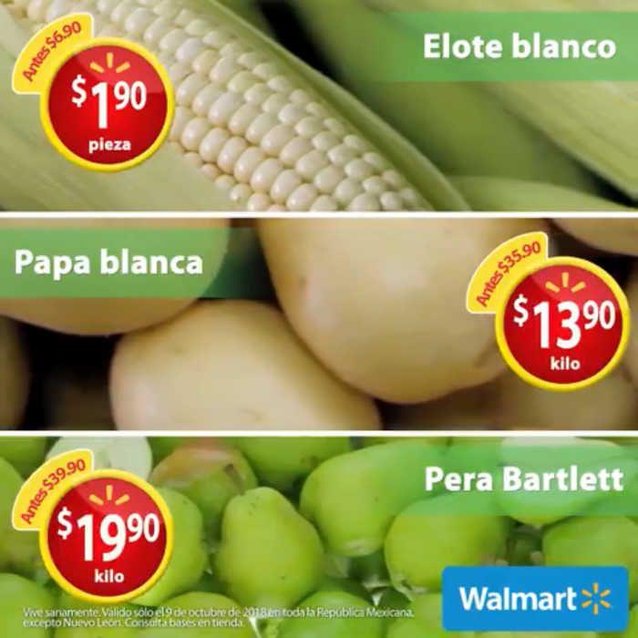 Este Martes De Frescura Walmart Aprovecha Las Ofertas En Frutas Y