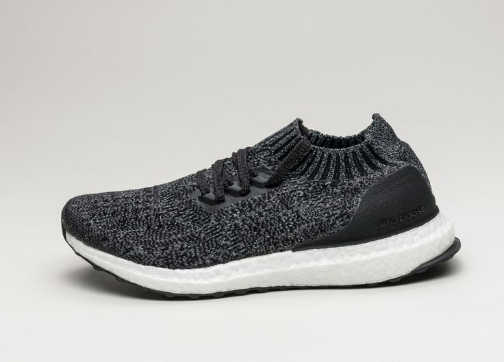 5f5cfc55d0a ... adidas Ultra Boost Uncaged W (Core Black Solid Grey Grey Three) ...