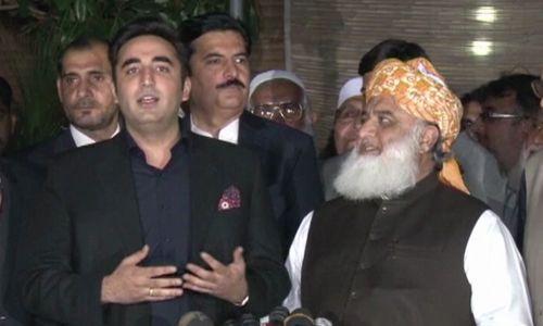 Never called Altaf Hussain traitor says Bilawal Bhutto Zardari - DAWN.com