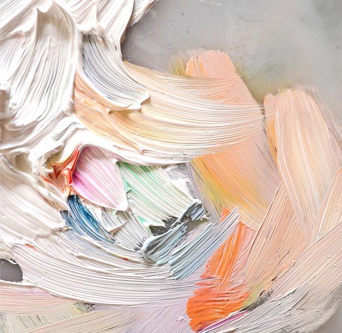 Emily Jeffords' Paint Palettes   Design*Sponge   Bloglovin'