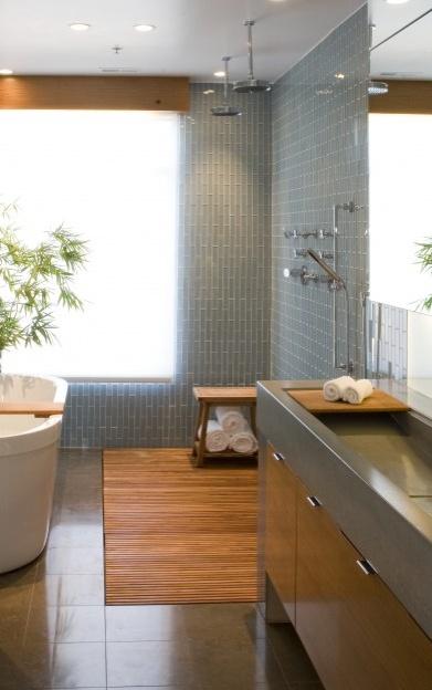 111 besten Badezimmer Bilder auf Pinterest Badezimmer, Gäste wc - badezimmer schöner wohnen