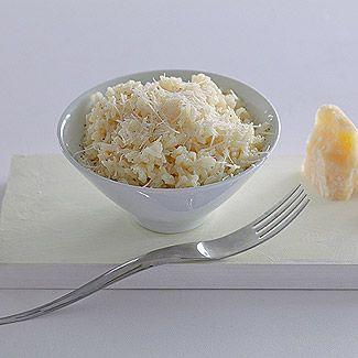Запеченный рис в мультиварке
