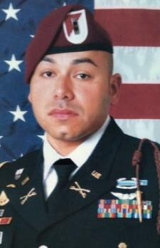 Army CW2. Jose L. Montenegro, 31, of Houston, Texas. Died September 5, 2012, serving during Operation Enduring Freedom. Assigned to 1st Squadron, 17th Cavalry Regiment, 82nd Combat Aviation Brigade, 82nd Airborne Division, Fort Bragg, North Carolina. Died in Logar Province, Afghanistan, of injuries suffered when their aircraft crashed.