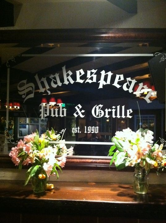 20 best shakespeare images on pinterest quotes by for Best fish and chips in san diego