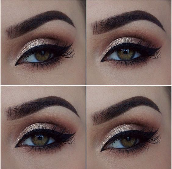 20 Eye Makeup Looks you will love - Page 44 of 45 - Makeup With Tea