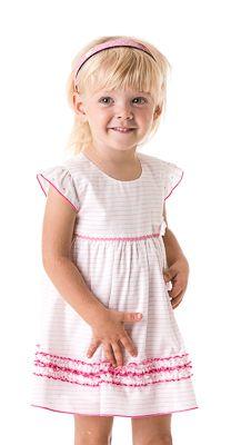 Wiosenne kolekcje od MMDadak. Sukienki, bluzeczki i spódniczki dla dziewczynek http://www.mmdadak.com #moda #ubrankadladzieci #kinder #kindermode