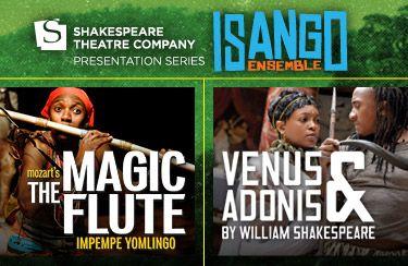 Shakespeare Theatre Company