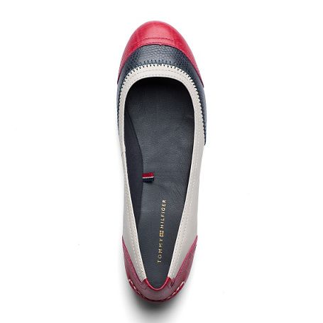 tommy hilfiger anne ballerina shoes shoes and shoes. Black Bedroom Furniture Sets. Home Design Ideas