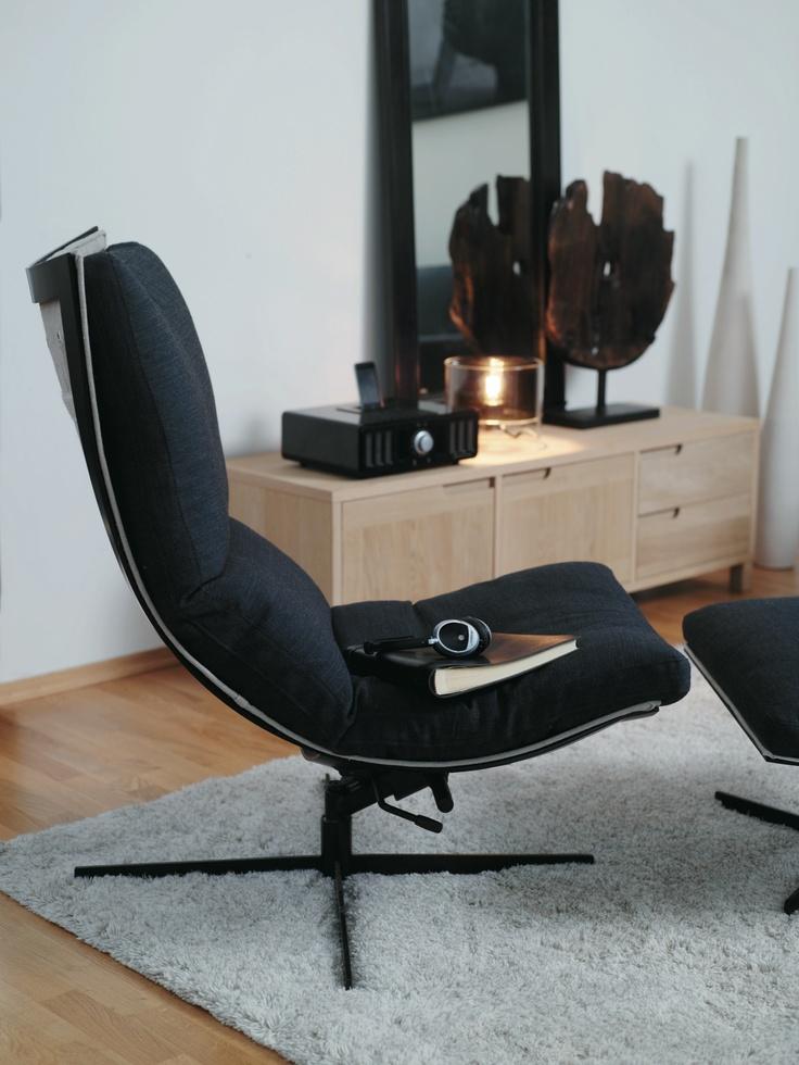 Chair - Spinnaker  www.spinnaker.no