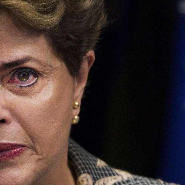 """Democracia brasileira foi corroída "", diz instituto francês"