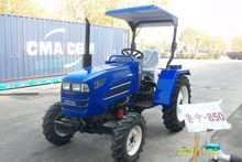 Newest super quality mini cheap garden tractor for sale