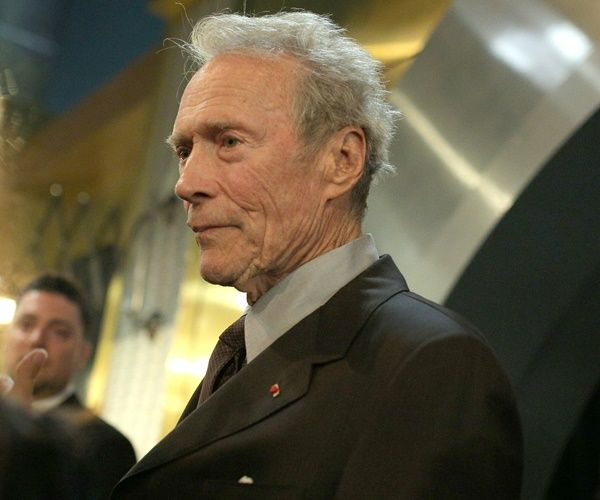 Image: Clint Eastwood Is Tired of Political Correctness, Trump Onto Something