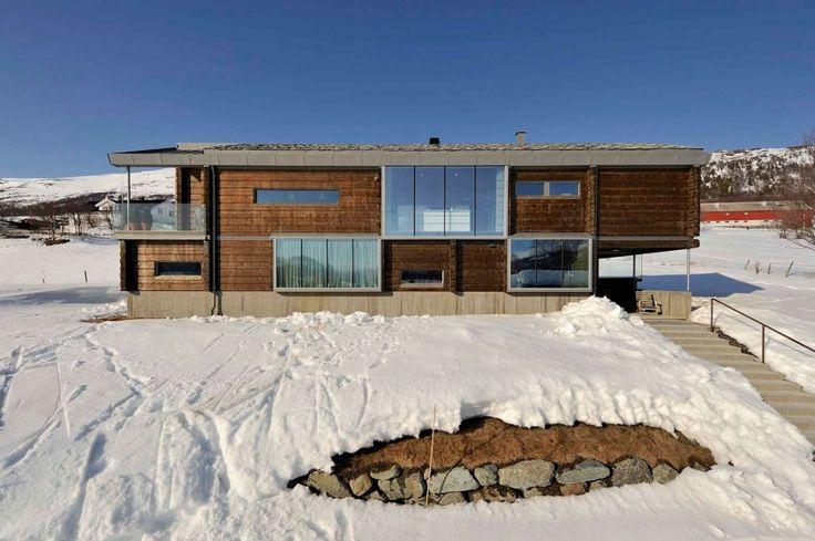 Log House by JVA (3)