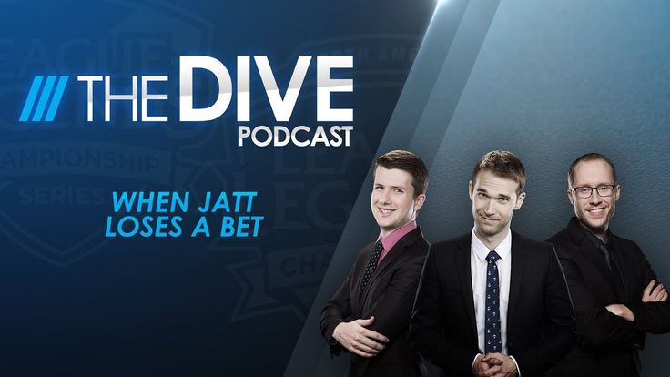 The Dive: When Jatt Loses a Bet (Season 1 Episode 21) https://www.youtube.com/watch?v=H9MewCKRlWI #games #LeagueOfLegends #esports #lol #riot #Worlds #gaming